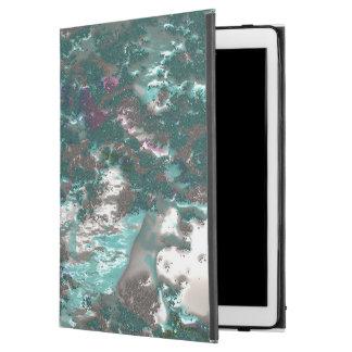 """Funda Para iPad Pro 12.9"""" superficie 6 del planeta de la fantasía"""