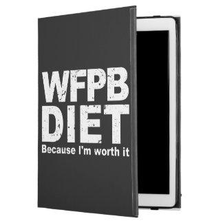"""Funda Para iPad Pro 12.9"""" WFPB I lo valen (blanco)"""