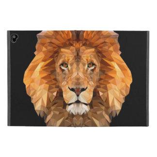 """Funda Para iPad Pro 9.7"""" Caso polivinílico bajo de IPad del león"""