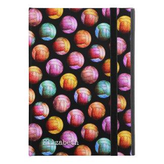 """Funda Para iPad Pro 9.7"""" modelo azul púrpura rosado del arte pop de los"""
