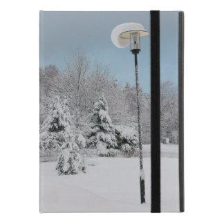 """Funda Para iPad Pro 9.7"""" País de las maravillas del invierno"""