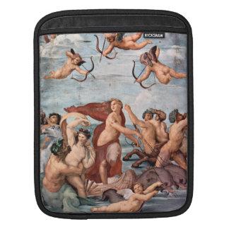 Funda Para iPad Raphael - Triumph de Galatea 1512