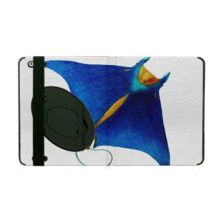Funda Para iPad rayo de manta