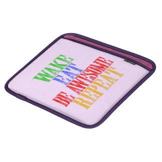 Funda Para iPad ¡Sea impresionante!