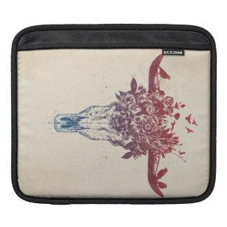 Funda Para iPad Verano muerto