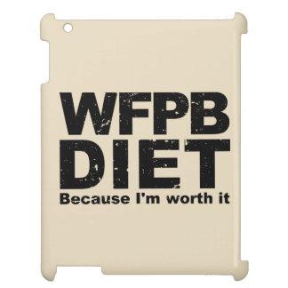Funda Para iPad WFPB I lo valen (el negro)