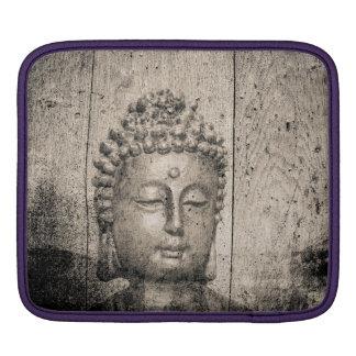 Funda Para iPad Yoga de Buda del vintage