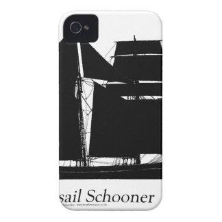 Funda Para iPhone 4 1883 schooner del topsail - fernandes tony