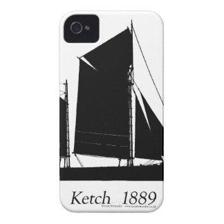 Funda Para iPhone 4 1889 ketch solent - fernandes tony