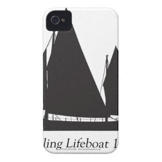 Funda Para iPhone 4 1891 botes salvavidas navegantes - fernandes tony