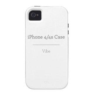 Funda Para iPhone 4/4S Haga su propio caso del iPhone 4/4S