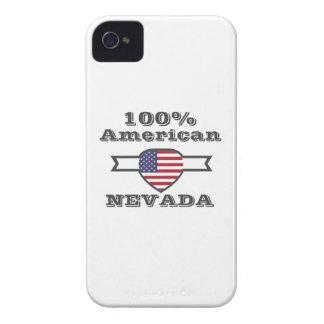 Funda Para iPhone 4 Americano del 100%, Nevada