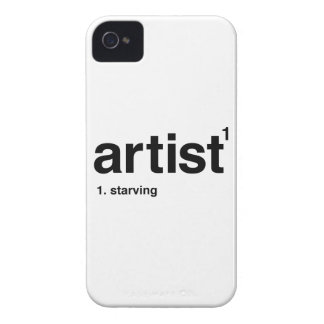 Funda Para iPhone 4 artista