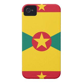 Funda Para iPhone 4 ¡Bajo costo! Bandera de Grenada