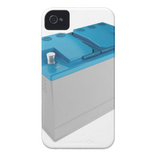 Funda Para iPhone 4 Batería de coche