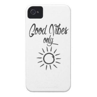 Funda Para iPhone 4 Buena sensación solamente