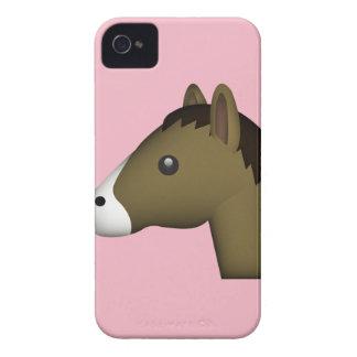 Funda Para iPhone 4 Caso del iPhone 4 de Horses4Life