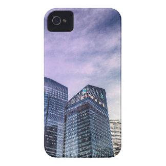 Funda Para iPhone 4 Ciudad de Singapur
