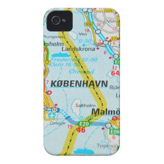 Funda Para iPhone 4 Copenhague, København en Dinamarca