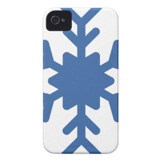 Funda Para iPhone 4 Copo de nieve
