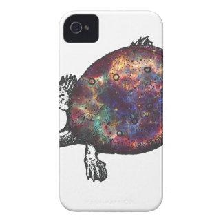 Funda Para iPhone 4 Cosmic turtle 3