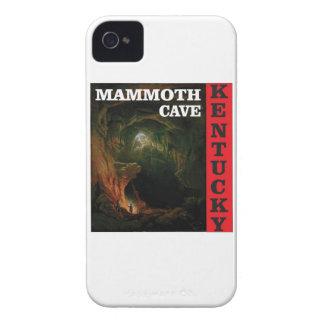 Funda Para iPhone 4 Cueva del mamut de Kentucky