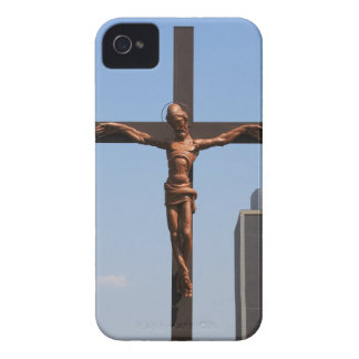 Funda Para iPhone 4 De Case-Mate 0234 Cross.JPG santos