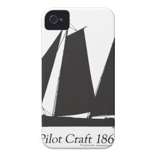 Funda Para iPhone 4 De Case-Mate 1864 arte experimental - fernandes tony