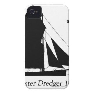 Funda Para iPhone 4 De Case-Mate 1882 draga de la ostra - fernandes tony