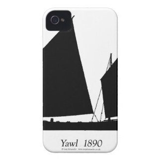 Funda Para iPhone 4 De Case-Mate 1890 yola - fernandes tony