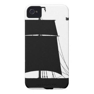 Funda Para iPhone 4 De Case-Mate 1895 quilla de Humber - fernandes tony