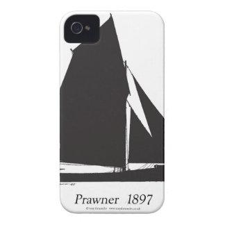 Funda Para iPhone 4 De Case-Mate 1897 Prawner - fernandes tony