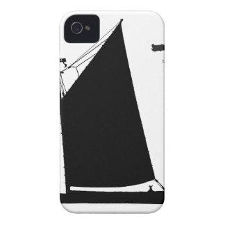Funda Para iPhone 4 De Case-Mate 1898 esquife de Norfolk - fernandes tony