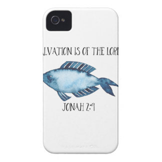 Funda Para iPhone 4 De Case-Mate 2:9 de Jonah