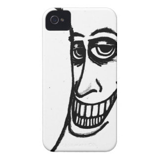 Funda Para iPhone 4 De Case-Mate Adulto de los jóvenes de las adolescencias de los