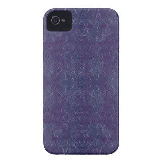 Funda Para iPhone 4 De Case-Mate azul barroco