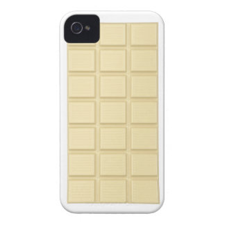 Funda Para iPhone 4 De Case-Mate Barras de chocolate