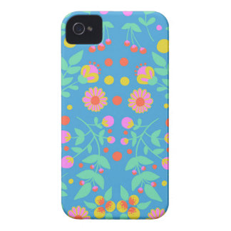 Funda Para iPhone 4 De Case-Mate Belces tropicales
