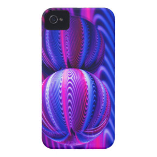 Funda Para iPhone 4 De Case-Mate Bola de cristal invertida