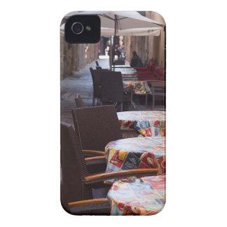 Funda Para iPhone 4 De Case-Mate Calle del estrecho