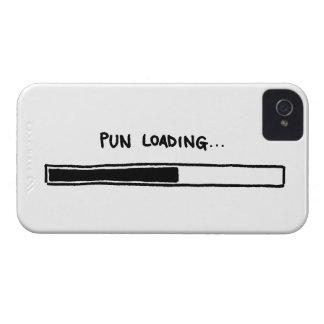 Funda Para iPhone 4 De Case-Mate Cargamento del retruécano