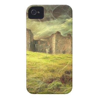 Funda Para iPhone 4 De Case-Mate Castillo de Carreg Cennen….
