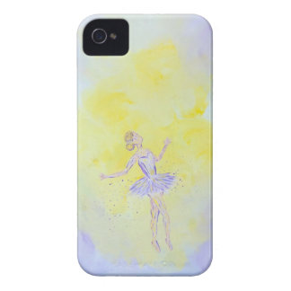 Funda Para iPhone 4 De Case-Mate Chica de baile
