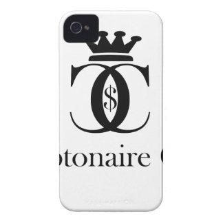 Funda Para iPhone 4 De Case-Mate Club de Cryptonaire