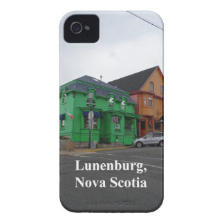 Funda Para iPhone 4 De Case-Mate Colores de Lunenburg