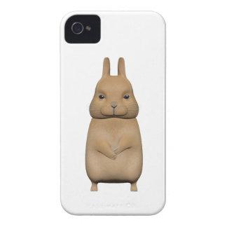 Funda Para iPhone 4 De Case-Mate Conejito lindo y precioso