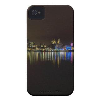Funda Para iPhone 4 De Case-Mate Costa de Liverpool