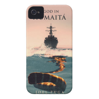 Funda Para iPhone 4 De Case-Mate Dios en Humaitá