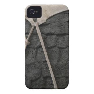 Funda Para iPhone 4 De Case-Mate Diseño de la cerámica