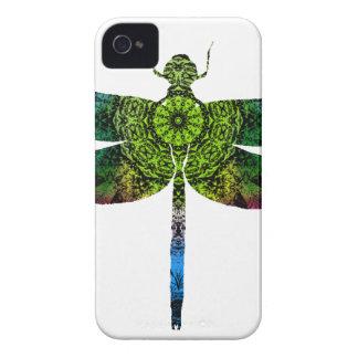 Funda Para iPhone 4 De Case-Mate dragonflyk52017
